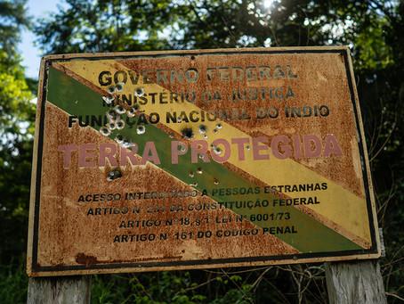 Processos minerários em terras indígenas de Rondônia são excluídos, o pedido é do MPF