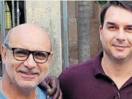 Queiroz, ex-assessor de Flávio Bolsonaro, é preso no interior de SP