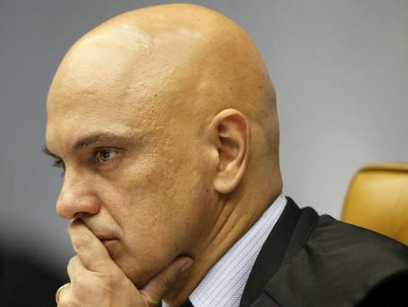 Supremo prorroga inquérito das fake news por mais seis meses
