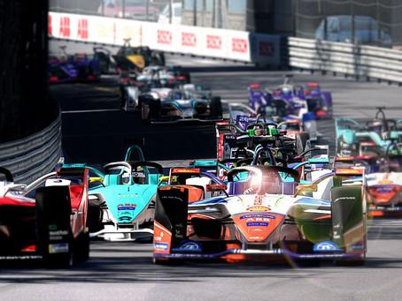 Covid-19: Fórmula E anuncia parceria com Unicef
