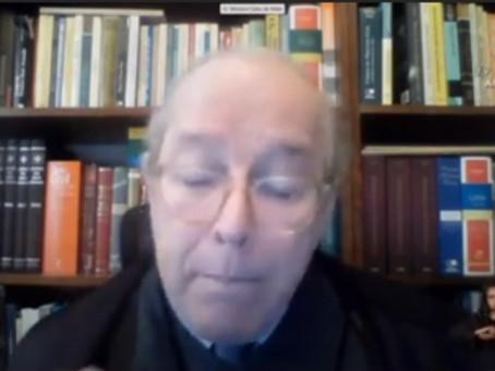 AO VIVO: com maioria formada, STF continua julgamento do inquérito das fake news