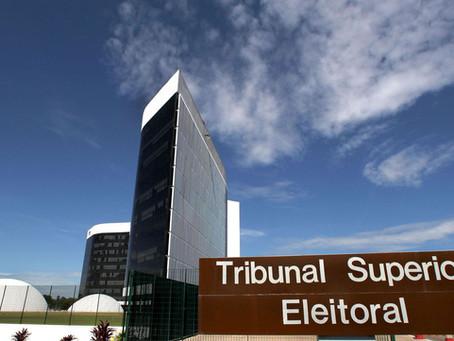 TSE divulga limite de gastos para campanha eleitoral