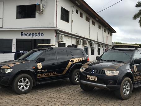 PF deflagra operação que investiga  sonegação de impostos por parte de frigoríficos em Ji-Paraná