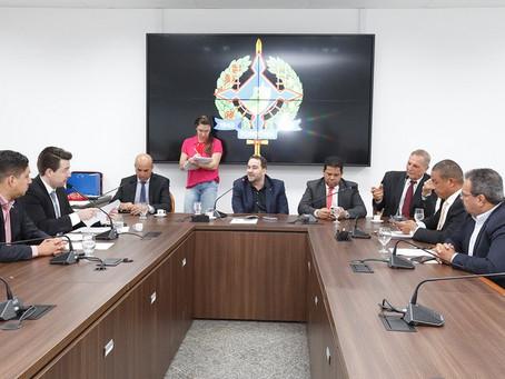CPI da Energisa retorna por videoconferência e relatório final caminha para exclusão da empresa