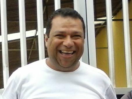 Futebol de luto: Morre Edney Lima, vice-presidente do Genus