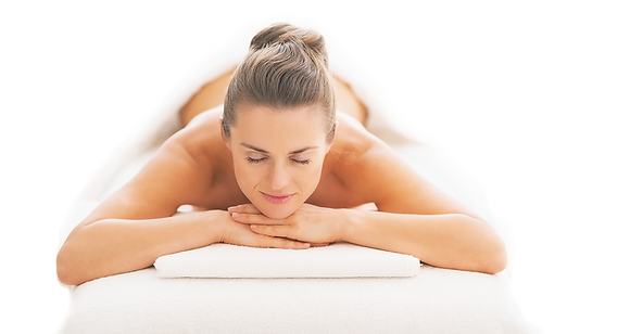 Swedish Massage | Starting at $65.00 (Non-RMT)