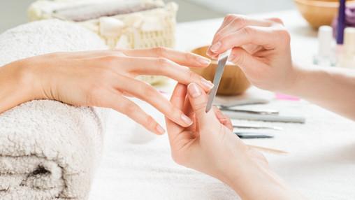 Luxury Manicure
