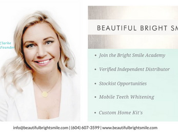 Beautiful Bright Smile - Local And Natural Beauty Products