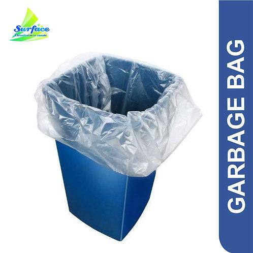 LDPE Poly Bag, Transparent , 1 kg Pack
