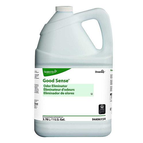 Diversey Good Sense Odor Eliminator , 3.78 Ltr