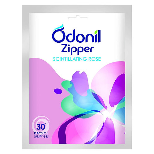 Odonil Zipper - Scintillating Rose - 10 g