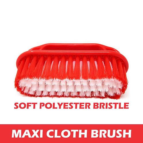 Maxi Cloth Brush, Soft ( Random Colour )