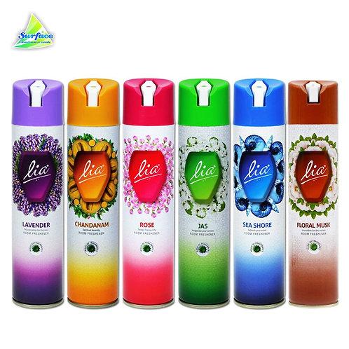 Lia Room Freshner, 310 ml