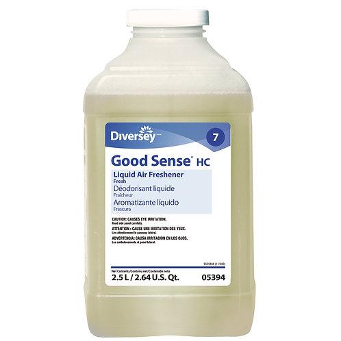 Good Sense® SC Fabric Freshener , 2.5 Ltr
