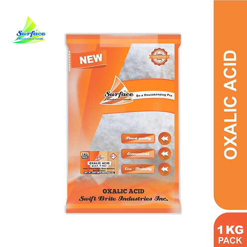 Surface Oxalic Acid, 1 Kg Pack