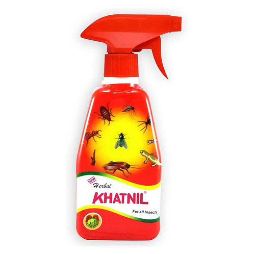 Khatnil Insect Repellent , 250 ml
