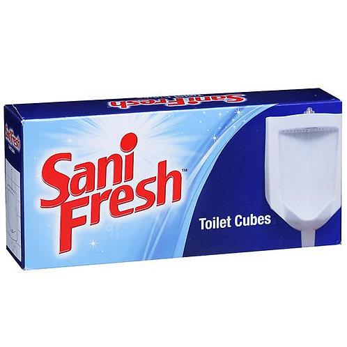 Sani Fresh Toilet Cubes ( A1 )