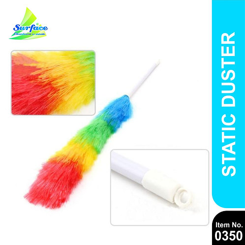 0350 Static Duster