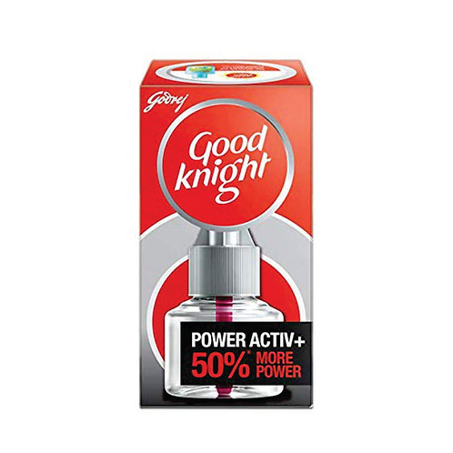 Good knight Power Activ+ Liquid Refill 45N