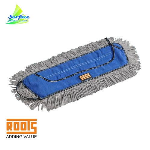 Roots Eze Clean Wet & Dry Mop 50 cm , Refill
