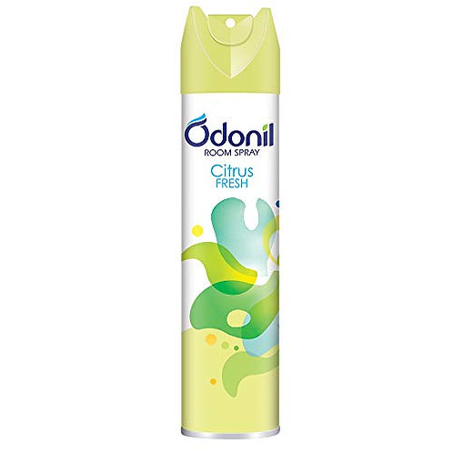 Odonil Room Spray, Citrus Fresh - 153 g ( 270 ml )