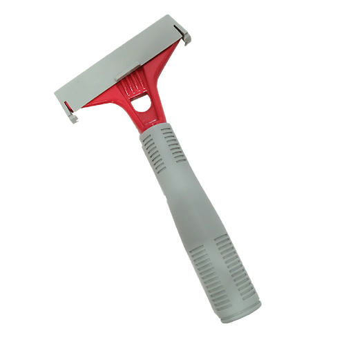 Floor Scrapper with ABS Connector for Long Handle