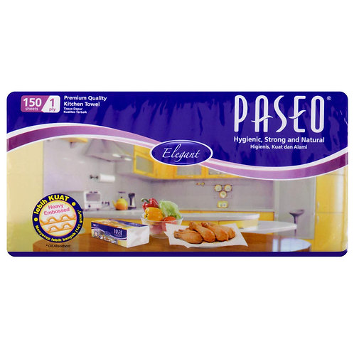 Paseo Kitchen Towel (150 Sheets)