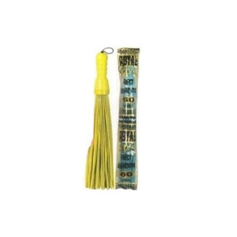 Supreme Kharata Broom, 36 Stick ( Random Colour )