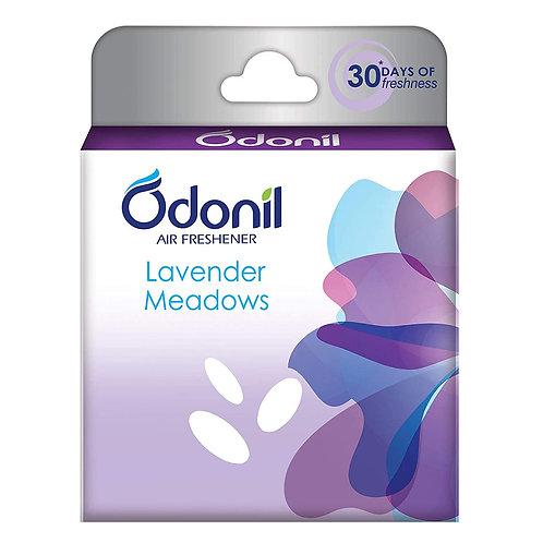 Odonil Toilet Air Freshener - 50 gm (Lavender)