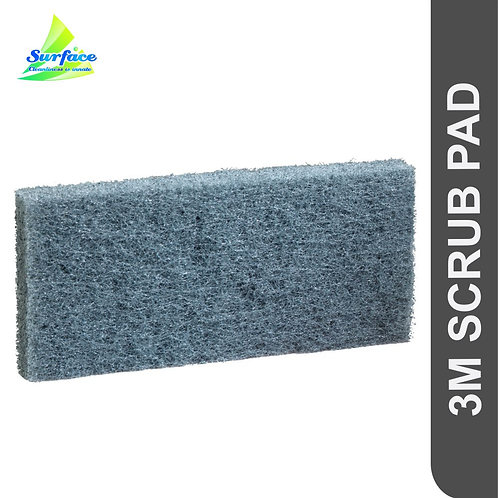3M Doodlebug Scrub Pad - Blue