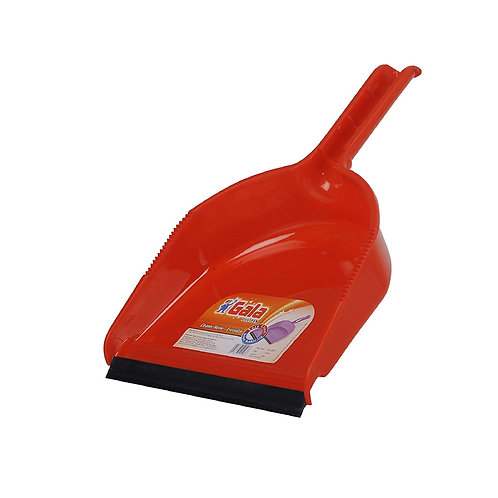 Gala 132760 Floor Brooming Dustpan, (Color May Vary)