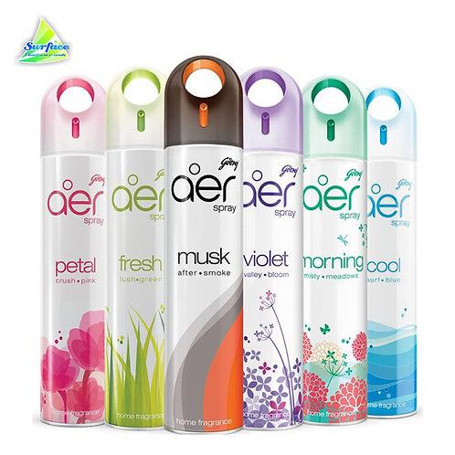 Godrej Aer Spray, 270 ml