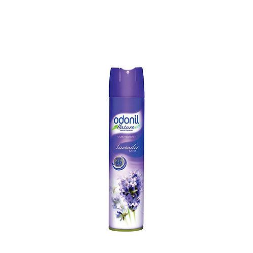 Odonil Room Spray Home Freshener -140g (Lavendar)