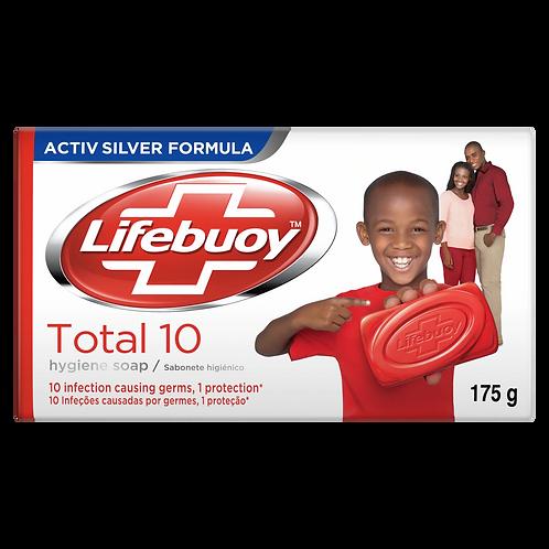 Lifebuoy Total 10 Soap