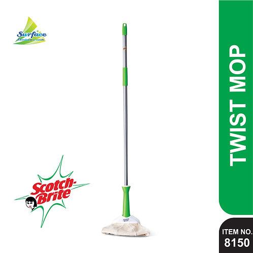 8150 Scotch Brite Twister Mop