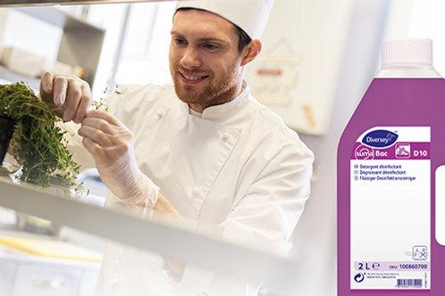 Diversey Taski - Kitchen Hygienic Essentials