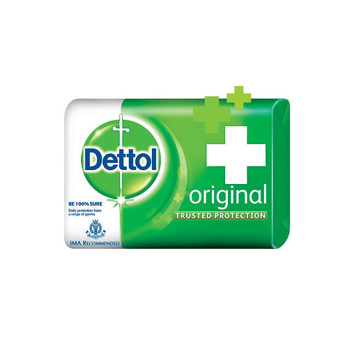 Dettol Soap, Original - 125gm