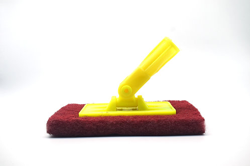 "Surface Senior Flexi Scrubber ( Pad Size 5""x8"" )"