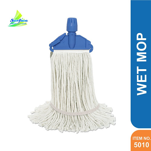 5010 Elegant Clip & Fit Mop , Tail Band - 350 g