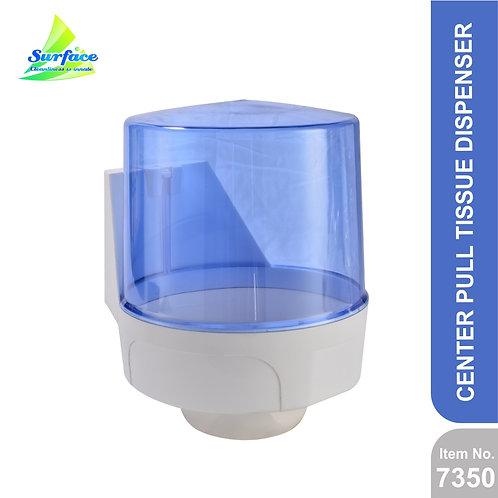 Center Pull Toilet Roll Dispenser