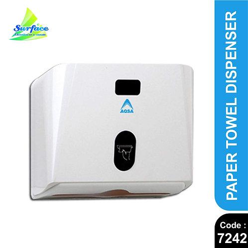 7242 Paper Towel Tissue Dispenser Compact
