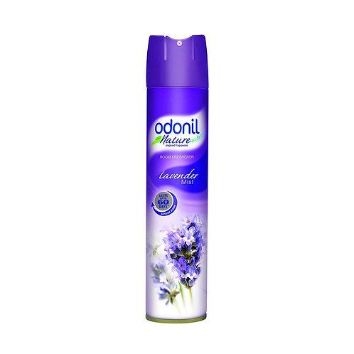 Odonil Room Spray Home Freshener, Lavender - 200 g