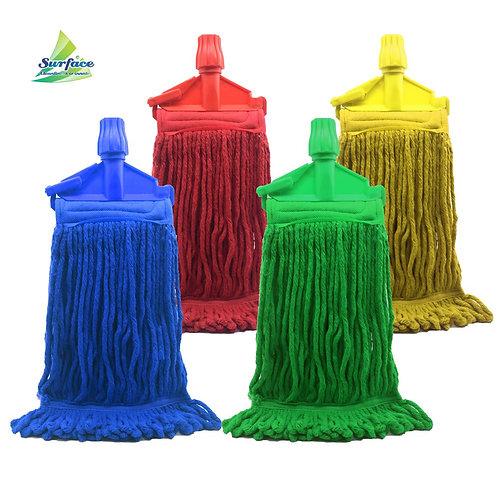 Kolor Clip & Fit Wet Mop