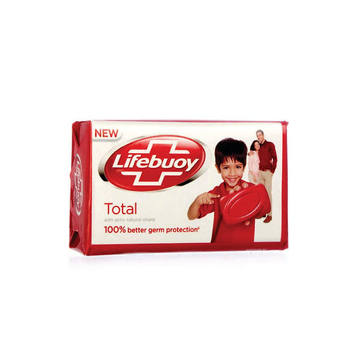 Lifebuoy Total 10 Soap 50g