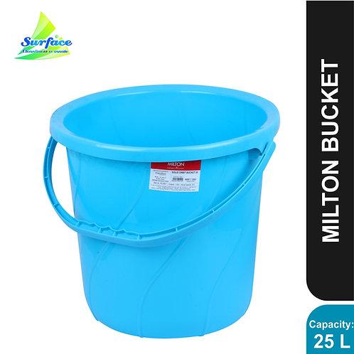 Milton Orbit Bucket , 25 Ltr