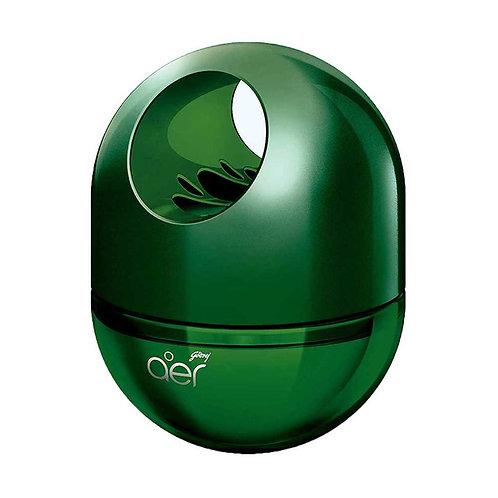 Godrej aer twist, Car Air Freshener - Fresh Forest Drizzle (45g)