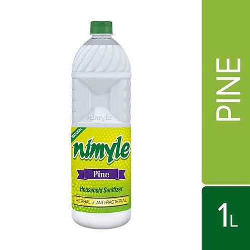Nimyle Pine Disinfectant Floor Cleaner, 1 Ltr