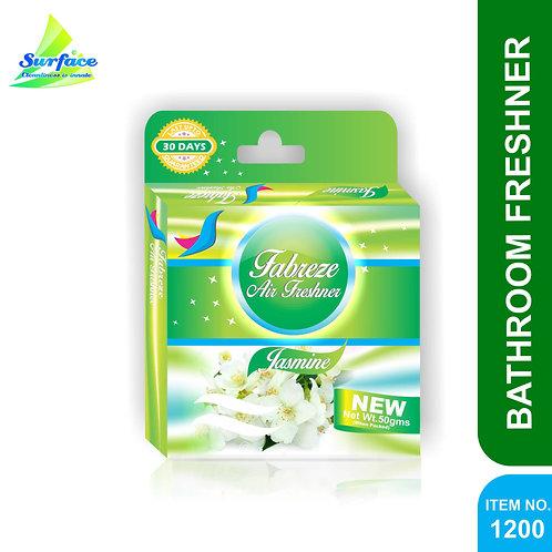 1200 Fabreze Bathroom Freshner , Jasmine - 50 g
