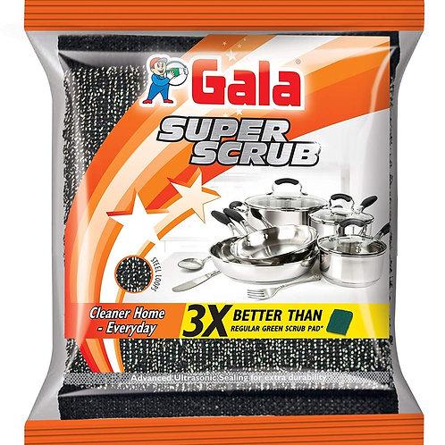 Gala Super Scrub