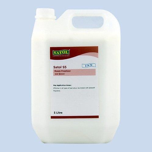 Satol S5 - INN ( Room Freshner ) 5 ltr